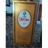 Whisky Gran Olparr 12 Años.