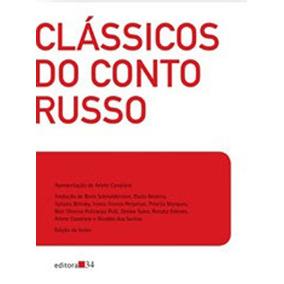 Classicos Do Conto Russo - Livro De Bolso
