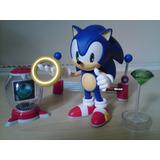 Sonic The Hedgehod Boneco Articulado Figure Colecionar 11cm