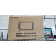 Scanner Automotivo Maxicom Mk908 Novo
