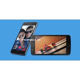 Nuevo Celular Motorola Moto E4 Android 4g Lte Lector Huella