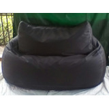 Puff1doble Cama Mueble Poltrona Vehiculo Jardin Sala Cuarto