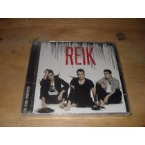 Reik - Peligro - Edición Especial Cd + Dvd