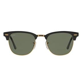 fd2260df0a548 Ray Ban Clubmaster Tamanho 49 Oculos De Sol - Óculos De Sol no ...