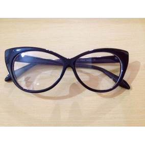 Lancamento Oculos Dior Gatinho - Óculos De Grau no Mercado Livre Brasil 548c10cd48