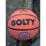 Balones De Basket Golty Originales