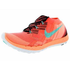 Zapatillas Nike Free 3.0 Flyknit !! Mujer!! Lo Mejor!!