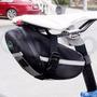 Bolso Premium Impermeable Para Abajo De Asiento Bicicleta