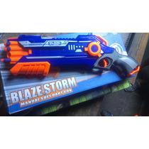 Pistola Blaze Storm