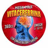 Vitacerebrina X 360 Ml