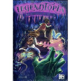 Resultado de imagen para legendtopia la batalla de tierra libro
