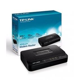 Modem Tp-link Td-8816 Adsl2+ Sustituye 8616 Aba