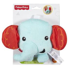 Fisher Price Amiguitos Risitas Sorpresa Elefante