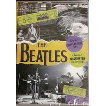 Dvd The Beatles Em Dobro