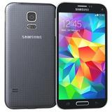 Samsung Galaxy S5 Bueno Gris Liberado