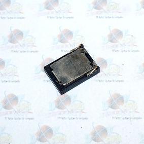 Bocina Superior Altavoz Auricular Motorola G4 Plus Original