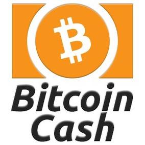Bitcoin Cash 0.0012 Btc 1un Por Compra - Envio Imediato