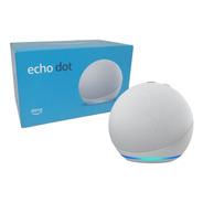 Caixa De Som Inteligente Amazon Echo Dot 4 Assistente Alexa