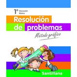 Resolucion De Problemas 1 Basico Edit.santillana