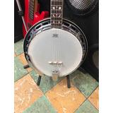 Banjo Caraya 5 Cuerdas Muy Bonito