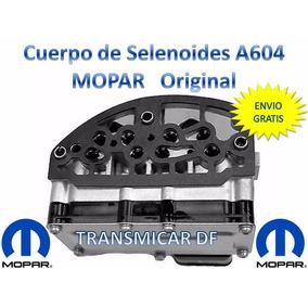 A604 Cuerpo Selenoides Mopar Transmision Automatica Voyager