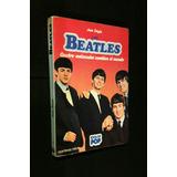 Los Beatles Libro Raro Descatalogado