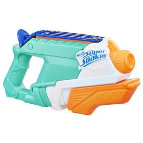 Nerf - Lançador De Água Super Soaker Splashmouth - Hasbro