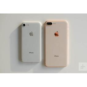Iphone 8 Plus Nuevo En Su Caja Desbloqueado Internacional
