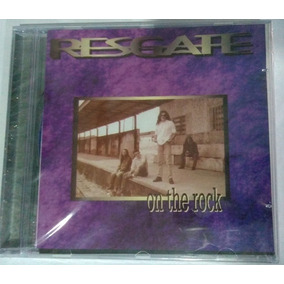 Resgate - On The Rock (classico) Lacrado - Raro Cd