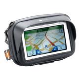 Soporte Porta Gps Smartphone P Moto Kappa Ks 954 - Fas Motos