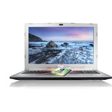 Notebook Msi Pl62 7rc I5-7300hq+hm175 W10