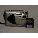Camara 1.3m + Memoria Tarjeta Smartmedia Fujifilm Fuji Japan