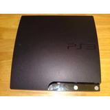 Playstation 3 Original Con 7 Películas Originales
