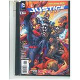 Comic Justice League The New 52 Comicfan96