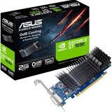 Tarjeta De Video Asus Nvidia Gt 1030 2gb Gt1030-2g-csm Ddr5