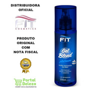 Spray Fluído Matizador Get Blond Fit Cosmetics 200ml