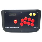 Playstation 3 Real Arcade Pro. Palillo De 3 Fighting