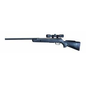 Rifle Aire Gamo Varmint 1250 Fps Airgun Mira 4x32 Tiro Caza