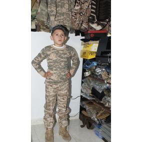 Pantalones Camuflados Para Niño Marca Rothco
