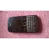 Celular Impecable Nokia E5 Para Movistar