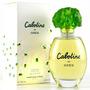 Perfume Cabotine By Gres. 100 Ml Celofán. A Súper Precio!