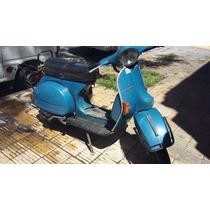 Vespa Piaggio Px 200 Cc