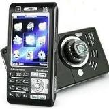 Celular T800 Camera Radio Fm Touch 2 Chips Caneta