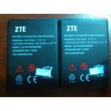 Batería Pila Zte Blade A410 Li3715t42p3h604550 100% Nueva
