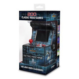 Arcade Maquina Mini Con 200 Juegos Envío Gratis