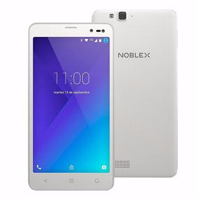 Celular Noblex Go Action N5514 Blanco 2gb Ram 32gb 4g Octa