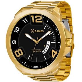 Relógio X-games Masculino Xmgs1016p2kx