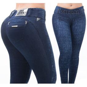 Calça Pit Bull Pitbull Jeans Original Levanta Bumbum C Bojo