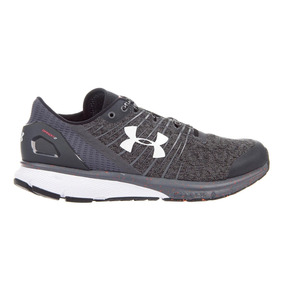 Zapatillas Under Armour Charged Bandit 2 Gr/bc Newsport