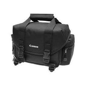 Maleta Canon 2400 Nueva Para Un Cuerpo Y Lentes 7507a004aa
